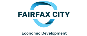 Fairfax City Economic Development Authority Logo